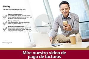 Reproductor de video interactivo