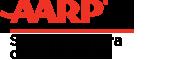 Logotipo de Seguridad para conductores de AARP